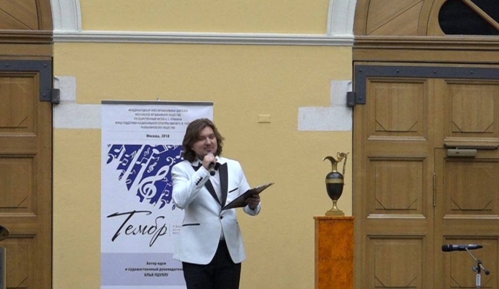 Пятый Международный фестиваль вокального искусства «Тембр» открыл прием заявок