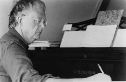 Ушел из жизни композитор Луи Андриссен