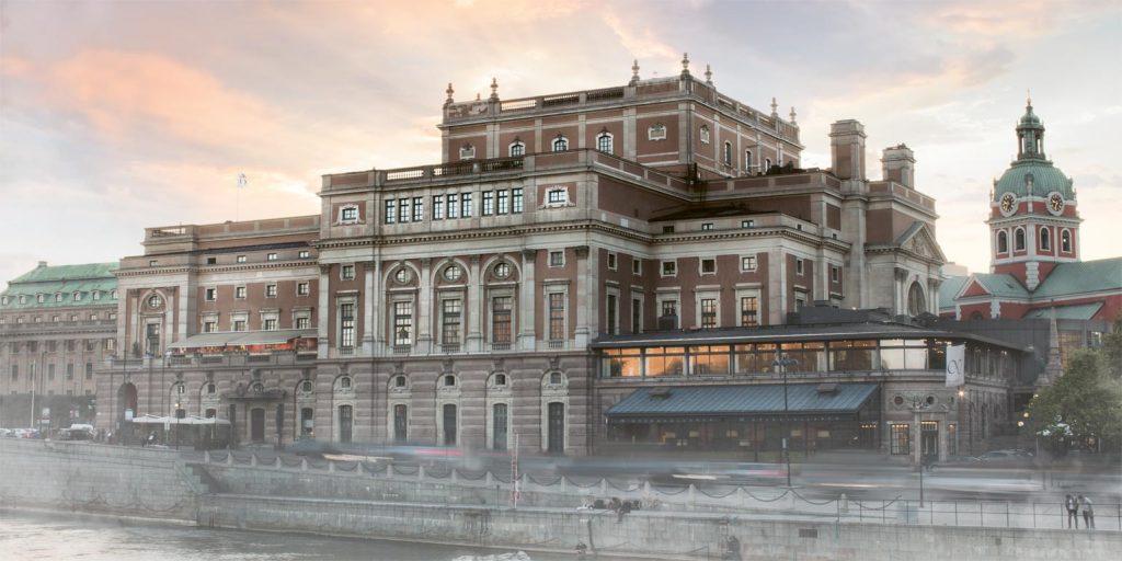 Московскую «Иоланту» Сергея Новикова покажут в Шведской королевской опере