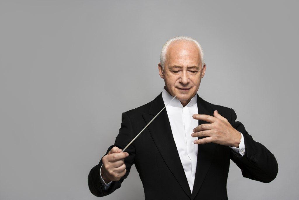 Международный фестиваль «Владимир Спиваков приглашает» открывается в Доме музыки