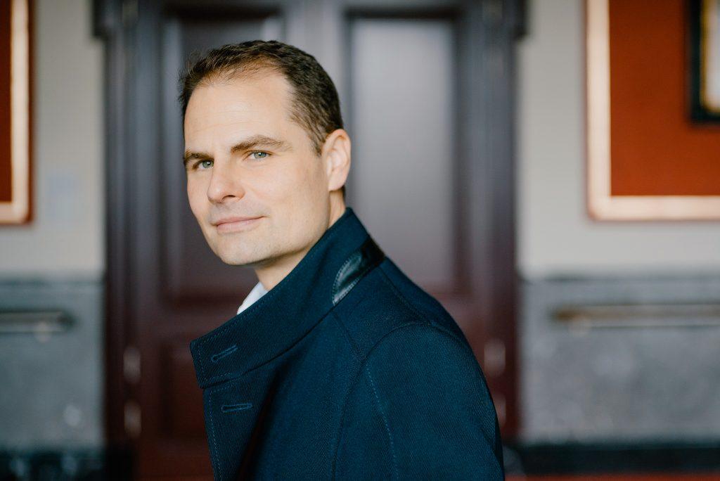 Константин Тринкс:<br>Я всегда стараюсь вступать в диалог спроизведением