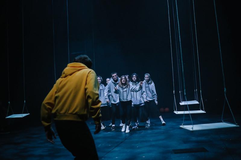 Оперу Дмитрия Мазурова DARK покажут в Московском Губернском театре