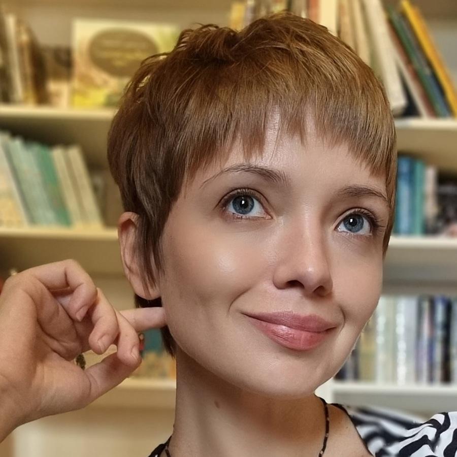 Анастасия Курляндская
