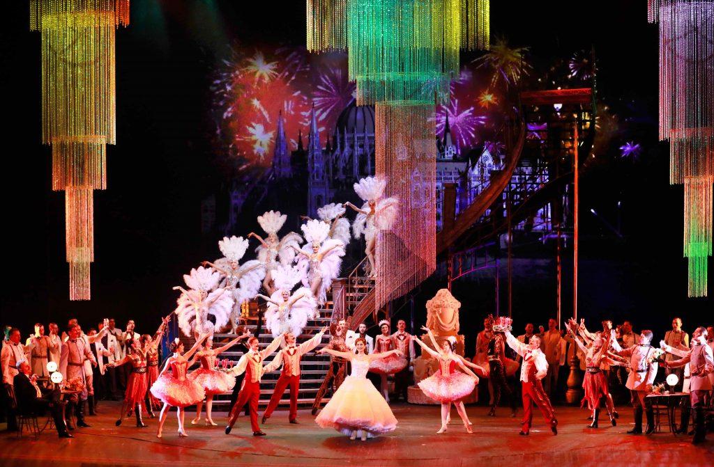 Фестиваль «Видетьмузыку» охватит сцены всех музыкальных театров Москвы