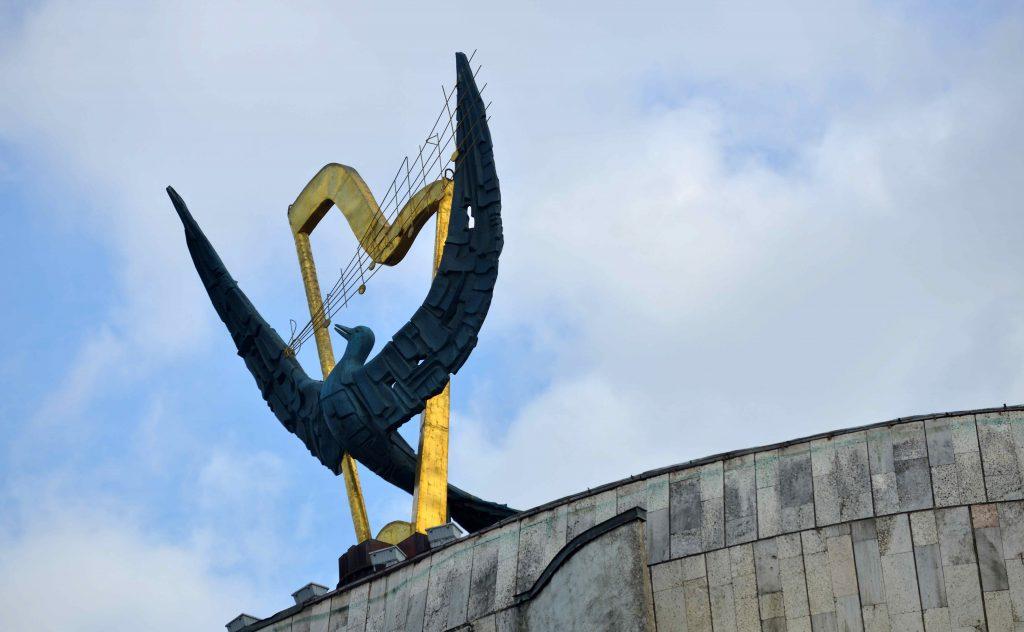 Театр Сац открывает новый цикл программ «RE-Конструкция»