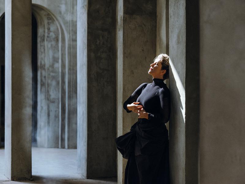 Джойс ДиДонато выступит в Филармонии Санкт-Петербурга
