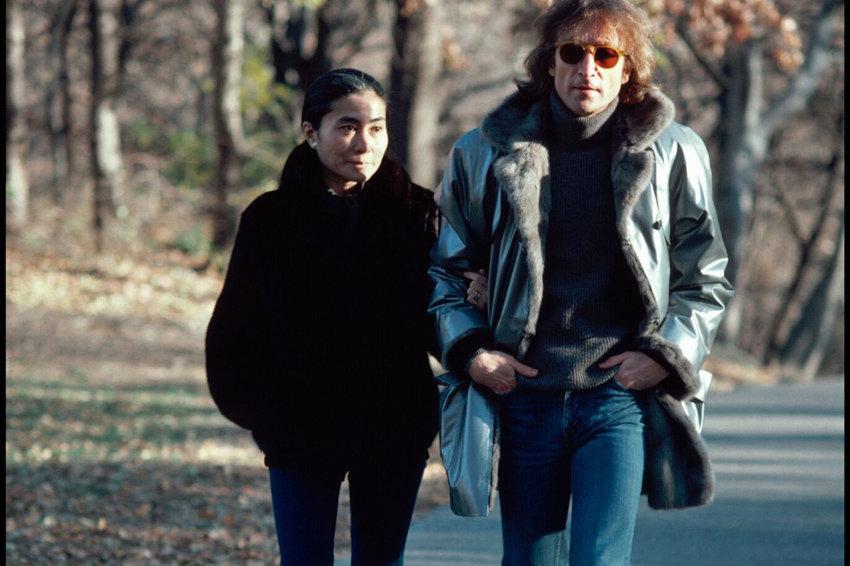 Запись интервью с Джоном Ленноном и Йоко Оно ушла с молотка