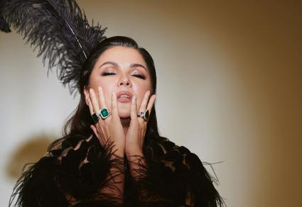 Мариинский театр приглашает на юбилейный концерт Анны Нетребко